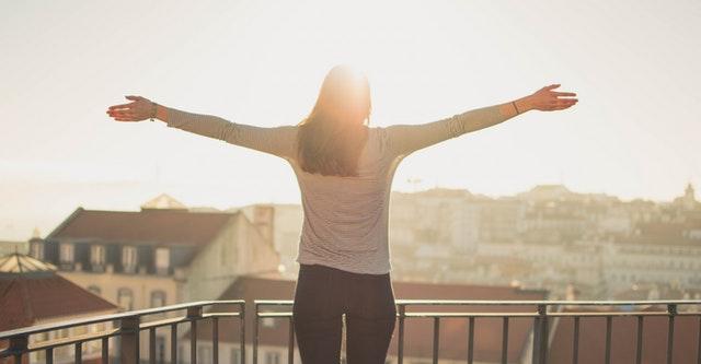 איך לשפר את הביטחון העצמי