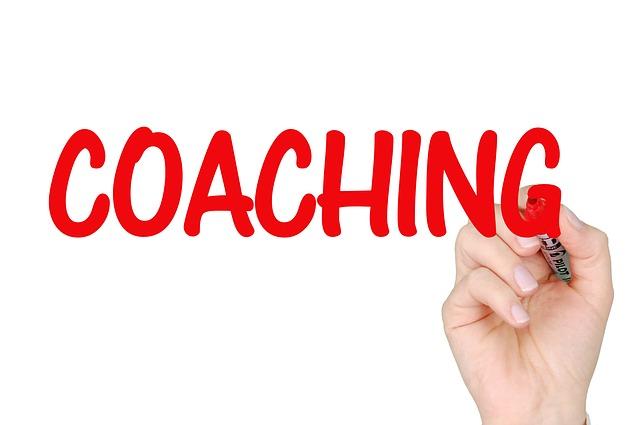 אימון אישי coaching